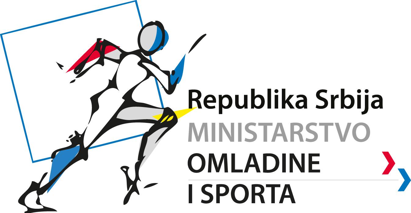 Republika Srbije MINISTARSTVO OMLADINE I SPORTA